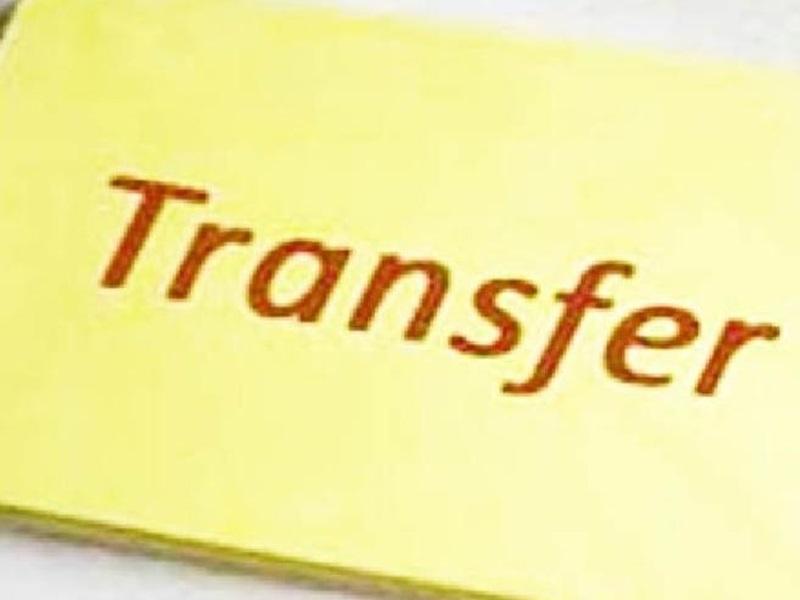 MP IAS Officer Transfer : मप्र में प्रशासनिक फेरबदल, कई जिलों के कलेक्टर बदले, देखें List