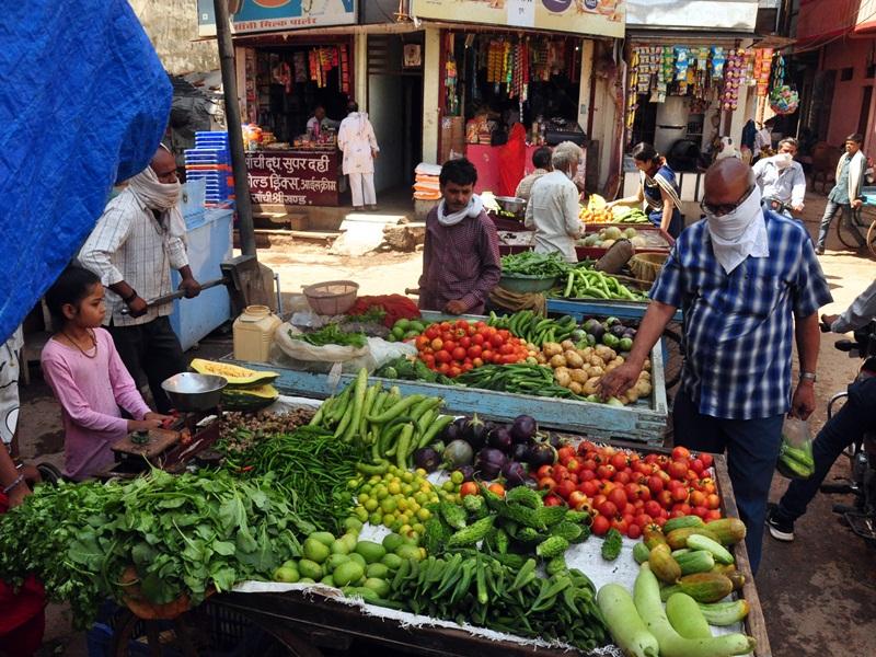 Vegetables Prices : हड़ताल खत्म हो गई, फिर भी नीचे नहीं आए सब्जियों के भाव