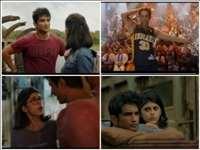 Sushant Singh Rajput की आखिरी फिल्म Dil Bechara का ट्रेलर रिलीज, भावुक कर देगा यह डॉयलॉग