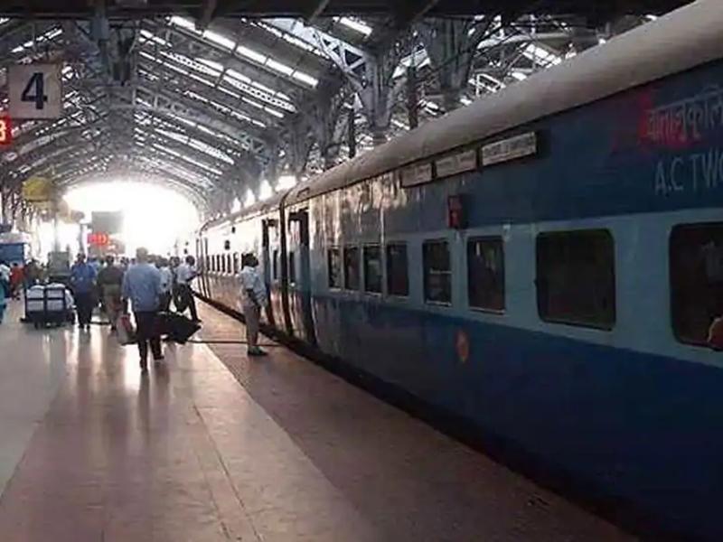 रेलवे जल्द जारी कर सकता है नया Time table, ट्रेनों के Halts भी हो सकते हैं कम, देखें संभावित लिस्ट