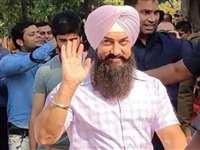 भारत-चीन तनाव के चलते आमीर खान ने कैंसिल की लद्दाख में फिल्म की शूटिंग