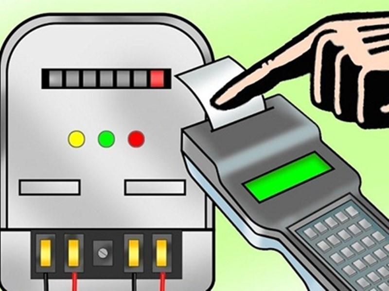 मुश्किल में बिजली उपभोक्ता, हफ्तेभर में मिट जाता है बिल जमा करने का सबूत