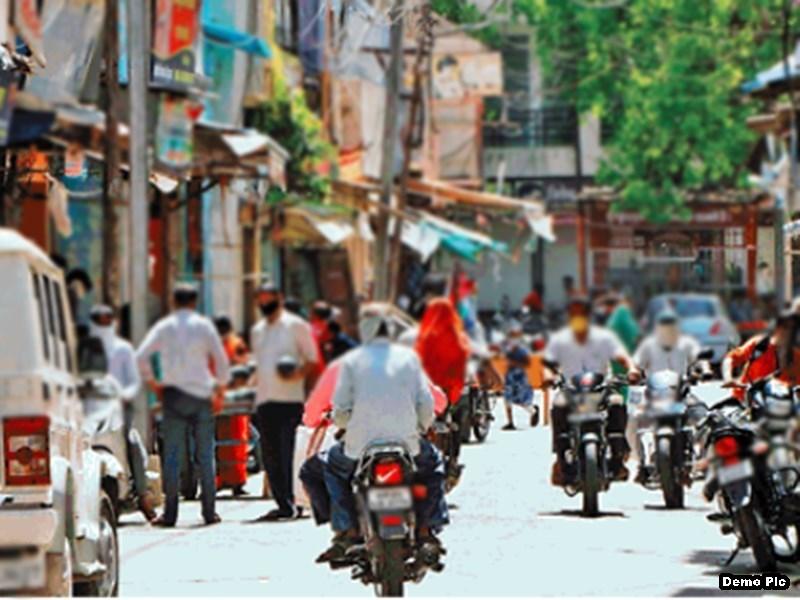 इंदौर में खुले बाजार, लेकिन पहले जान लें कोरोना संक्रमण से जुड़ी बड़ी बात