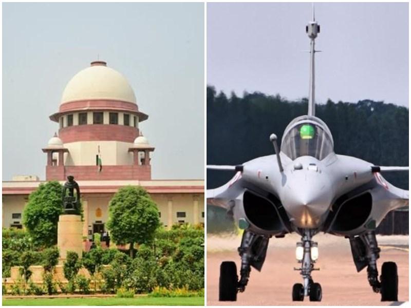 Rafale Deal Case Verdict: राफेल डील पर मोदी सरकार को सुप्रीम कोर्ट की क्लीन चिट, जानिए क्या था यह पूरा मामला