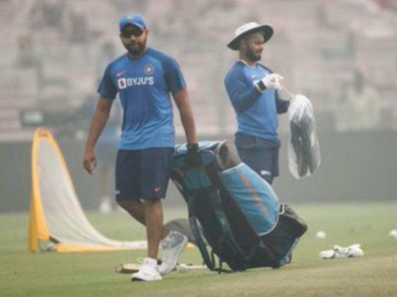 India vs Bangladesh 2nd T20I Predicted XI: भारतीय टीम में होंगे ये दो बदलाव!