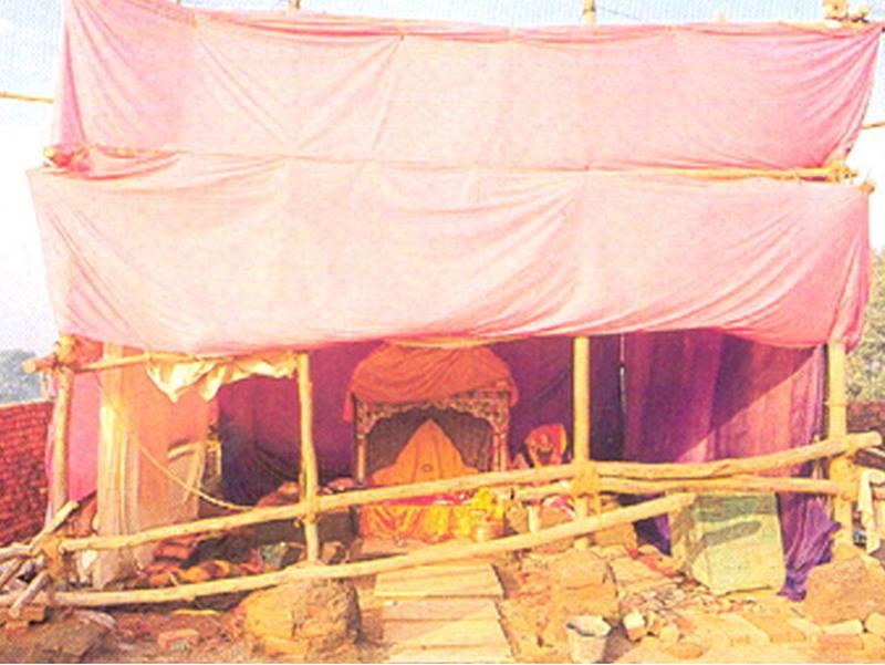 Ayodhya Verdict 2019: बरसों पुरानी किताबों में ऐसा है राम मंदिर का जिक्र