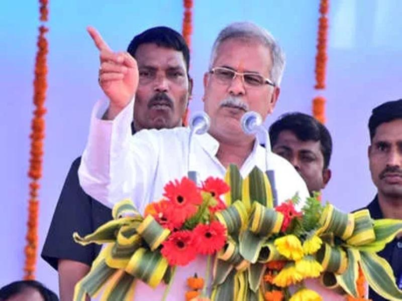 Hyderabad Encounter : CM भूपेश बोले, न्याय हुआ, महिला IAS ने बताया गलत...बहुत गलत