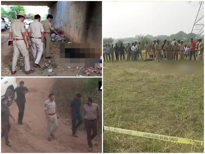 Hyderabad Doctor Murder: हत्या से लेकर एनकाउंटर तक, पढ़ें पूरी कहानी
