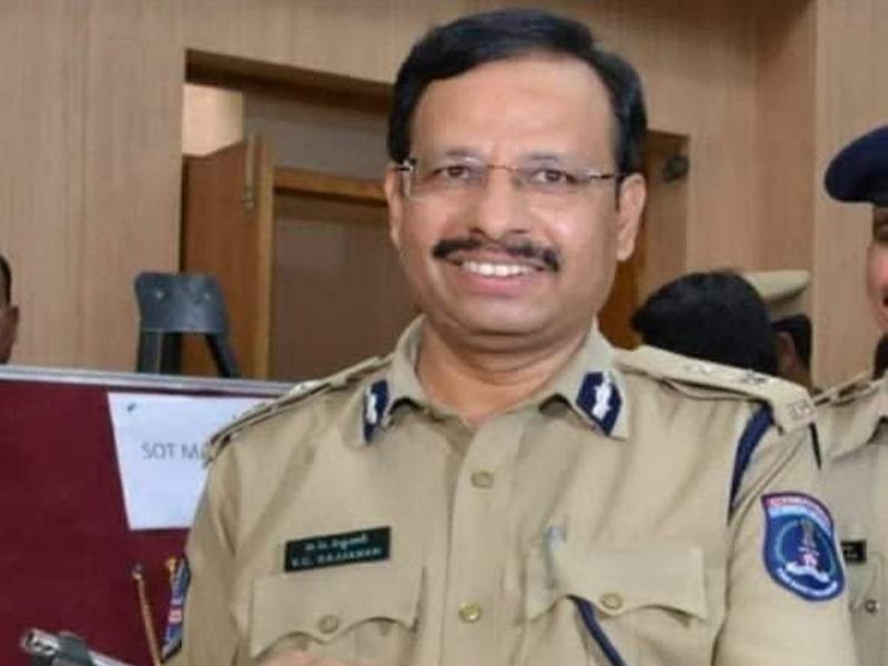 Hyderabad Encounter: हैदराबाद पुलिस को देश कर रहा सलाम, सोशल मीडिया में लोग जता रहे खुशी