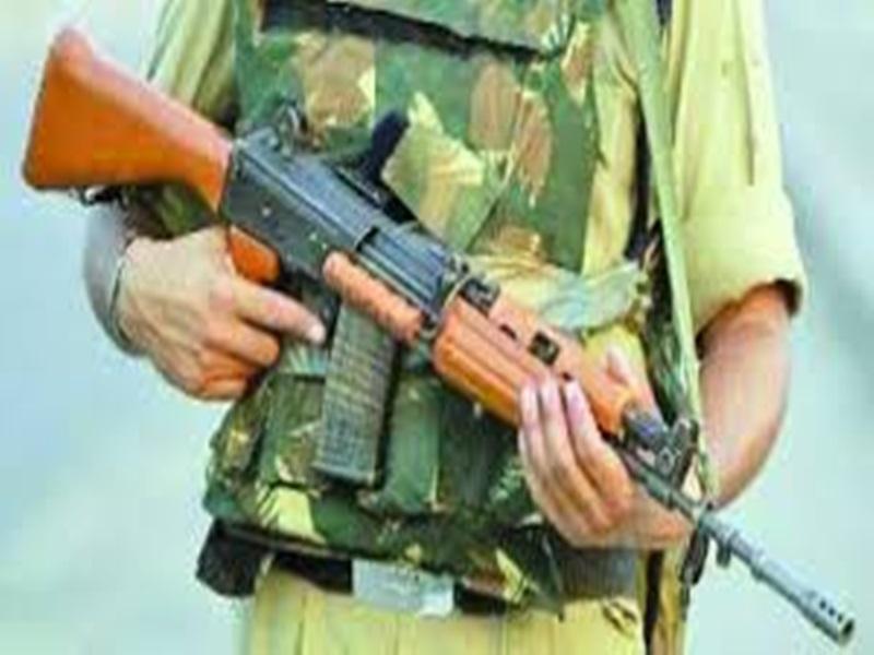 Hoshangabad News : पचमढ़ी में सैनिकों की 2 इंसास रायफल लेकर अज्ञात बदमाश फरार