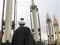 Iran moving missiles : इराक में गुपचुप तरीके से मिसाइलें छिपा रहा है ईरान, अमेरिकी ने जताई चिंता