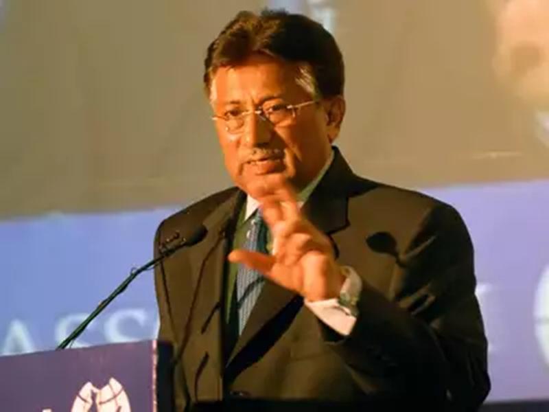 Musharraf Treason Case : पाकिस्तान के पूर्व राष्ट्रपति मुशर्रफ के देशद्रोह के आरोप में 17 दिसंबर को आएगा फैसला