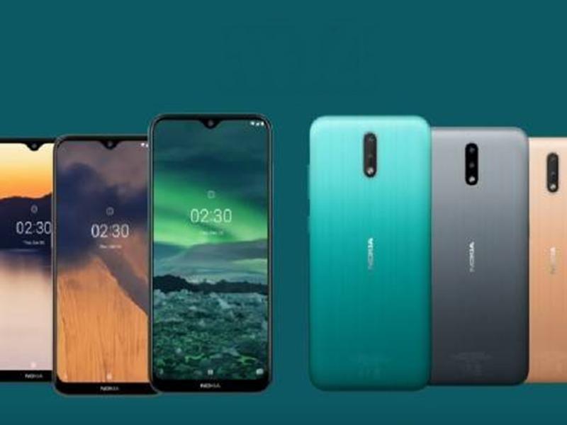 HMD Global ने लॉन्च किया Nokia 2.3, जानिए क्या है 4,000 mAh बैटरी वाले फोन की कीमत