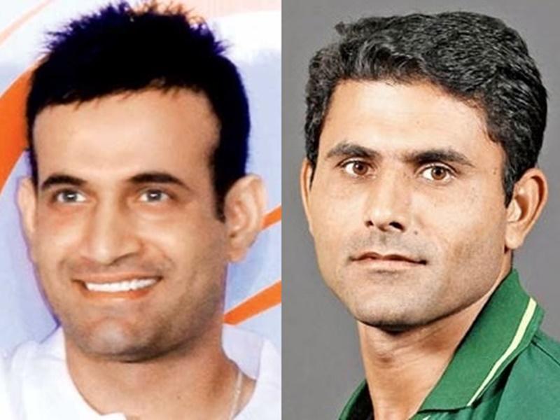 Irfan Pathan ने Jasprit Bumrah पर कमेंट करने वाले अब्दुल रज्जाक को दिया ऐसा जवाब