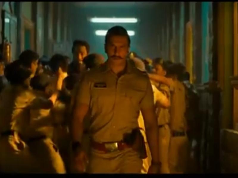 Hyderabad Encounter: वायरल हो रहा रणवीर की फिल्म सिंबा का ट्रेलर, उसमें भी कही थी एनकाउंटर कुछ ऐसी ही बात