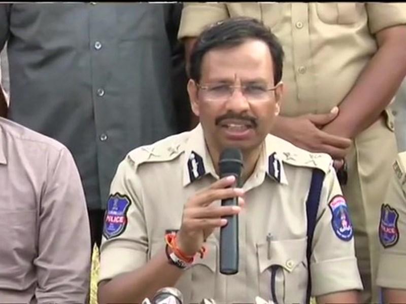 Hyderabad Murder Case: पुलिस ने बताया कैसे हुआ Encounter, 5 से 10 मिनिट तक चली थी मुठभेड़