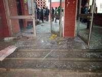 JNU Violence : जेएनयू हिंसा की जांच शुरू, पुलिस ने लोगों से मांगे फोटो और फुटेज