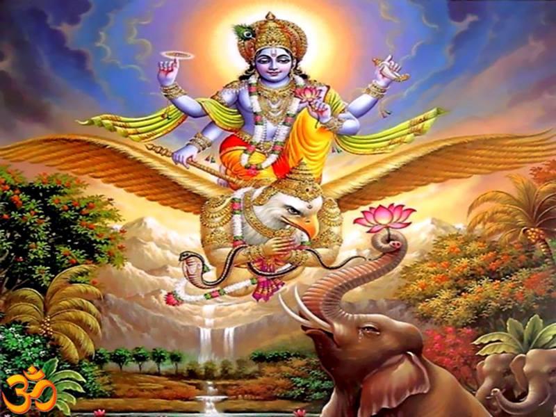 Chaitra Purnima 2020: चैत्र पूर्णिमा को करें श्रीहरी आराधना, जानें पूजाविधि और शुभ मुहूर्त