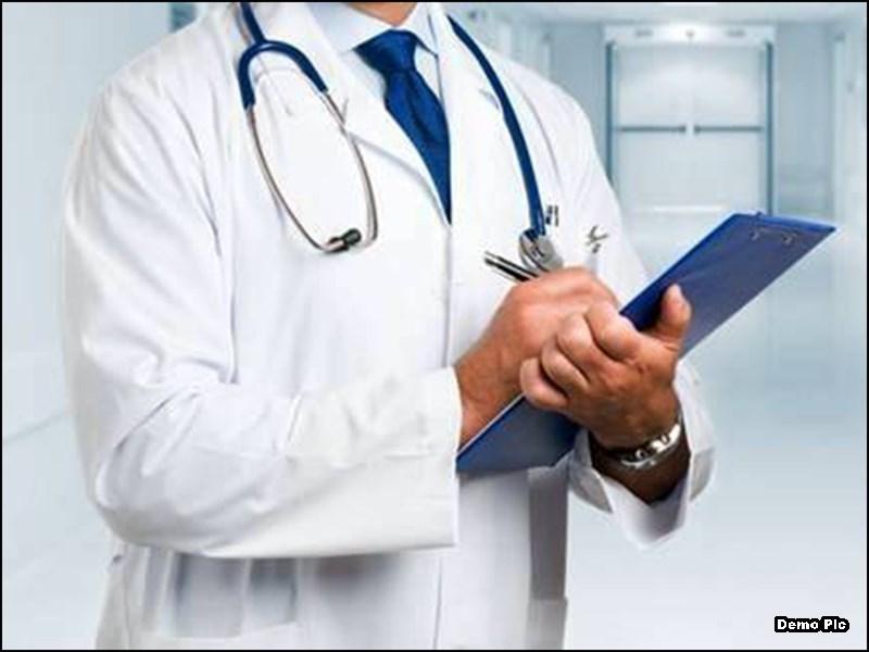 Coronavirus in Madhya Pradesh : नरसिंहपुर में ड्यूटी से गायब 7 डॉक्टरों के खिलाफ केस दर्ज