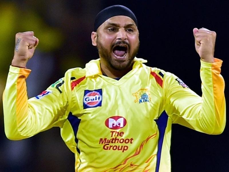 Harbhajan Singh स्थिति सुधरने के बाद खाली स्टेडियमों में IPL के लिए भी तैयार