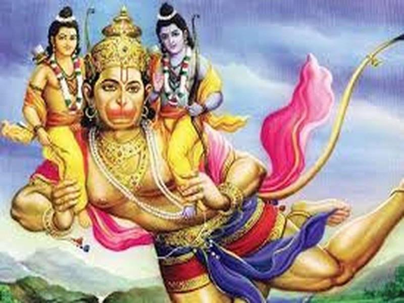 Hanuman Janmotsav 2020: हनुमानजी की हुई थी मृत्यु और फिर ऐसे मिला था उनको नया जीवन