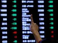 Share Market : भारत-चीन तनाव कम होने का बाजार पर असर, जानिए BSE, NSE का हाल