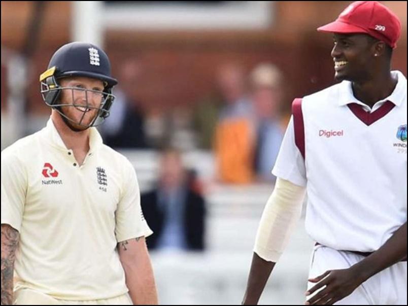 करीब साढ़े तीन महीने बाद क्रिकेट मैच, England Vs West Indies के बीच पहला टेस्ट आज से, कई नए नियम लागू