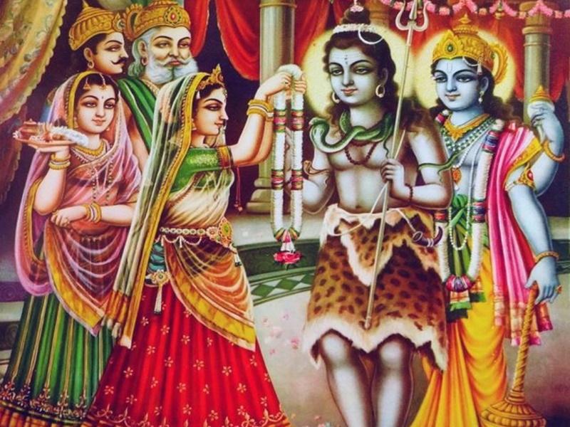 Sawan Maas 2020:  सावन मास है शिव को अतिप्रिय, देवी पार्वती का भी है महीने से संबंध