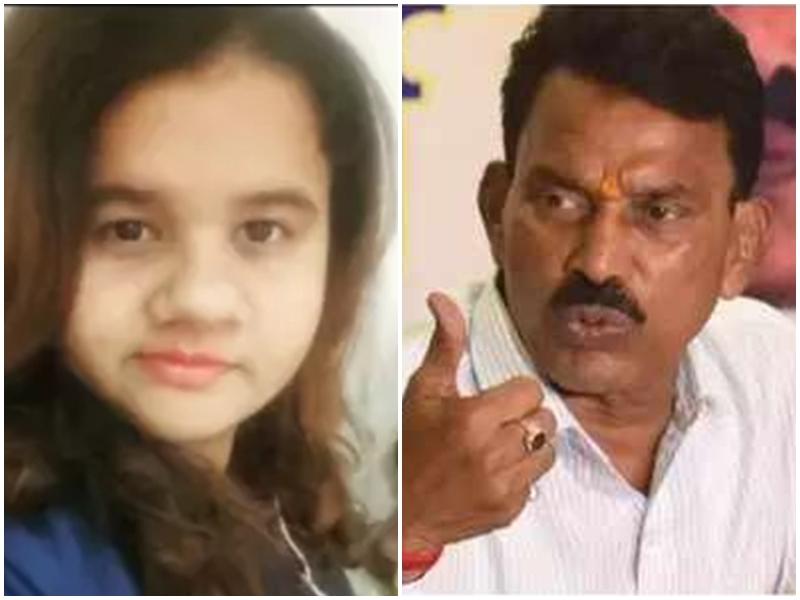 Indore News : मंत्री सिलावट से सवाल पूछने वाली युवती शिकायत करने पहुंची थाने