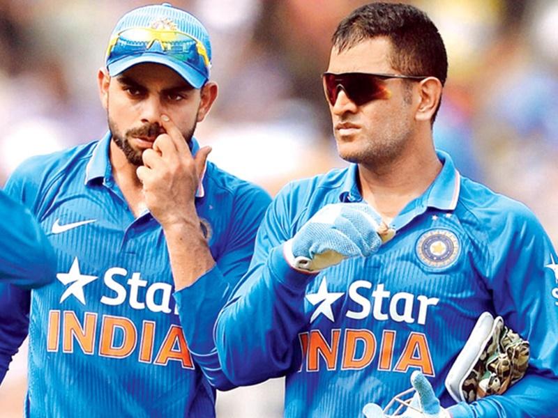 Happy Birthday Mahi bhai: Virat Kohli and Indian teammates wishes ...