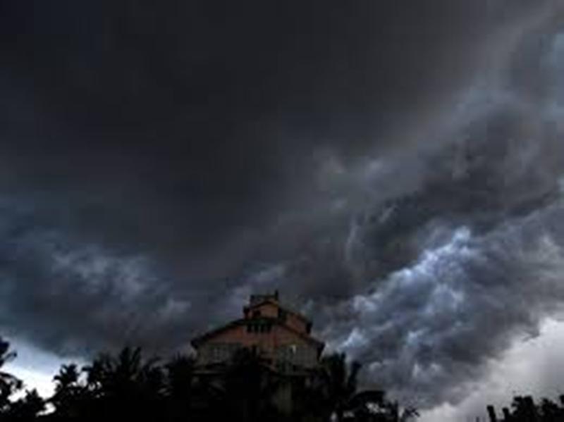 Madhya Pradesh Weather Alert : मध्य प्रदेश के 20 से ज्यादा जिलों में भारी बारिश की चेतावनी