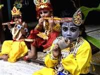 Krishna Janmashtami 2020: सर्वार्थ सिद्घि योग में मनेगी श्रीकृष्ण जन्माष्टमी