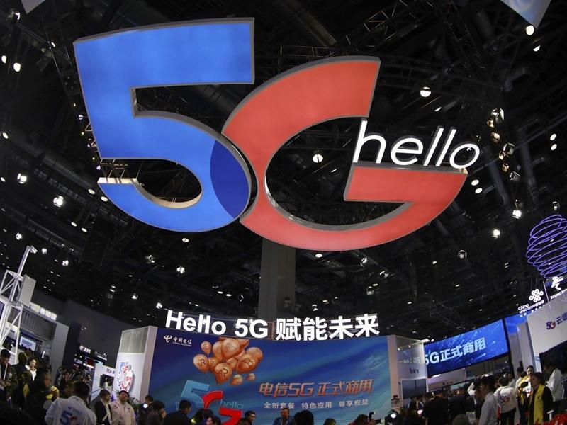 5जी सेवा शुरू करने के एक हफ्ते बाद चीन ने शुरू किया 6जी टेक्नोलॉजी पर काम