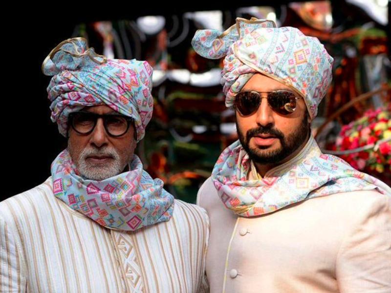 50 Years of Amitabh Bachchan: अमिताभ ने बॉलीवुड में पूरे किए 50 साल तो बेटे Abhishek ने लिखा इमोशनल पोस्ट