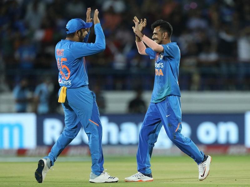India vs Bangladesh 2nd T20I: राजकोट में जब बड़ी स्क्रीन ने भी दिया 'चकमा', सन्न रह गए दर्शक
