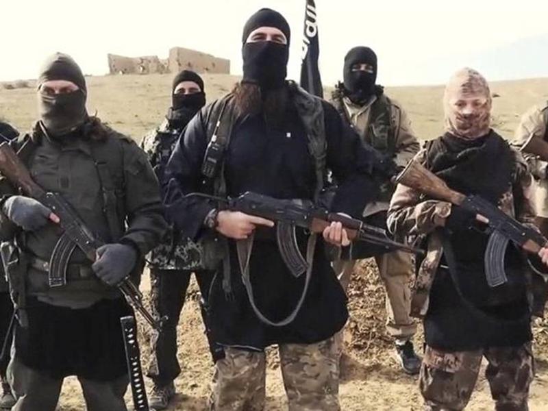 IS के नए मुखिया को उसके संगठन के लोग ही नहीं जानते, जल्दी मारा जाएगा : अमेरिकी अधिकारी