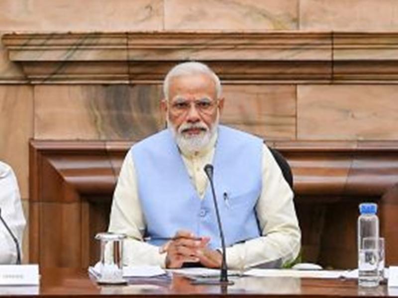 Ayodhya Case Verdict: पीएम मोदी की मंत्रियों को नसीहत, अयोध्या पर बयानबाजी से बचें