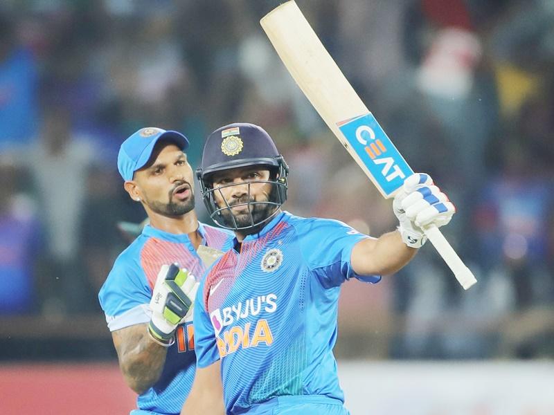 India vs Bangladesh 2nd T20 Match: रोहित की तूफानी पारी से भारत की बड़ी जीत