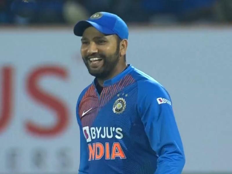Ind vs Ban 2nd T20I: गावस्कर और कपिल के खास ग्रुप में शामिल हुए रोहित