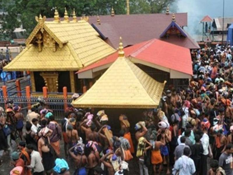 Sabarimala Temple case: आज आएगा अंतिम फैसला, जानिए क्या है पूरा मामला
