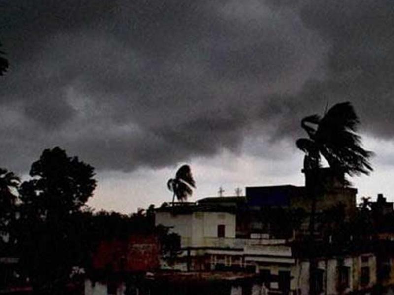Weather Update : अगले 24 घंटों के दौरान देश के इन शहरों में तेज बारिश के आसार, देंखे लिस्ट