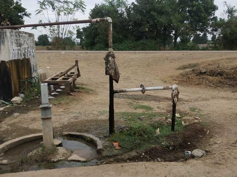 Ratlam News : पांच साल में रतलाम जिले के एक ही गांव के 35 लोगों की कैंसर से मौत