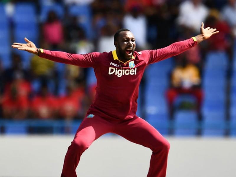 India vs West Indies 1st T20I Highlights: केसरिक विलियम्स के नाम शर्मनाक रिकॉर्ड, बेहद खर्चीले साबित हुए