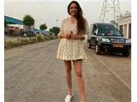 Neena Gupta की 'फ्रॉक का शॉक' पोस्ट हुई वायरल, खूब देखा जा रहा फोटो