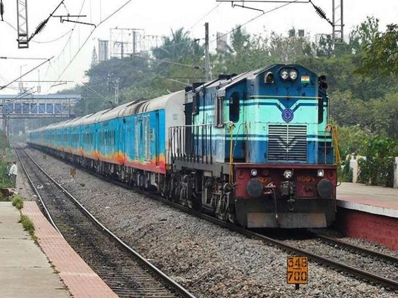 Bilaspur : ट्रेन में घूमता रहा लड़की का कटा सिर, पुलिस ने जताई ऐसी आशंका
