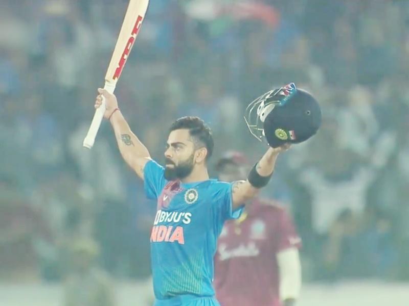 India vs West Indies 1st T20 highlights: खेली करियर बेस्ट पारी, लेकिन विराट खुद अपनी बैटिंग से खुश नहीं