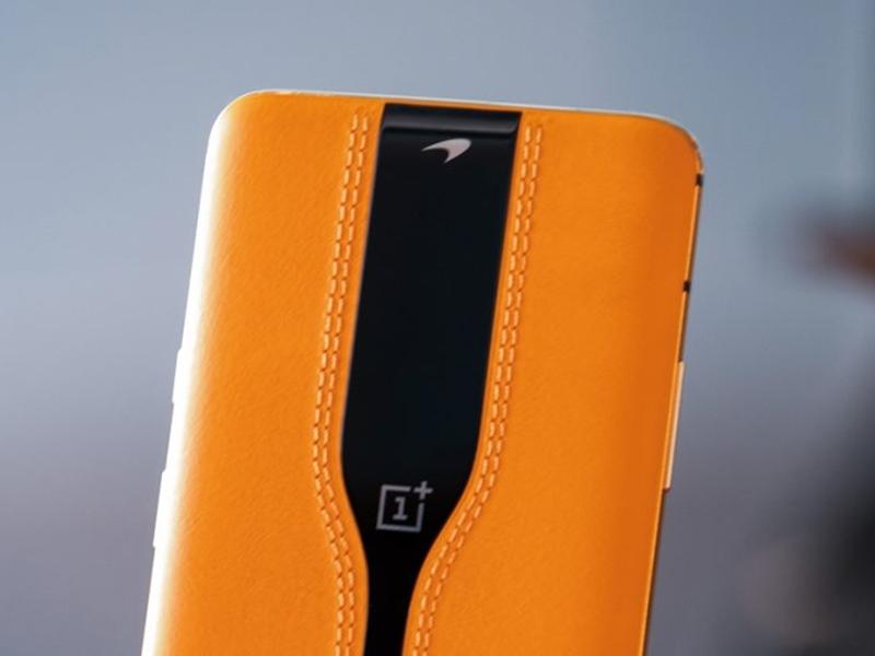 OnePlus Concept One: CES 2020 में आया इनविजिबल कैमरे वाला फोन, जानिए इसके बारे में