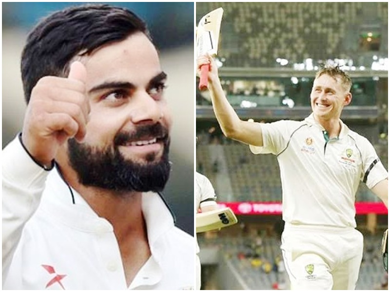 ICC Test Rankings: Virat Kohli की बादशाहत कायम, लाबुशाने ने भी दिखाया कमाल