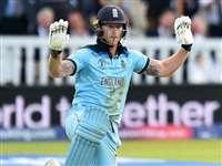 Virat Kohli की हैट्रिक के बाद अब Ben Stokes चुने गए विज्डन के साल के सर्वश्रेष्ठ क्रिकेटर