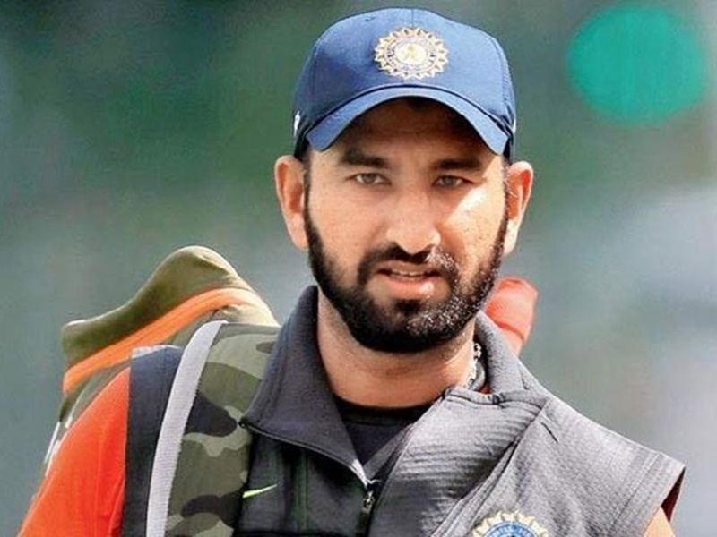 We have to fight against coronavirus cricket can wait: Cheteshwar ...